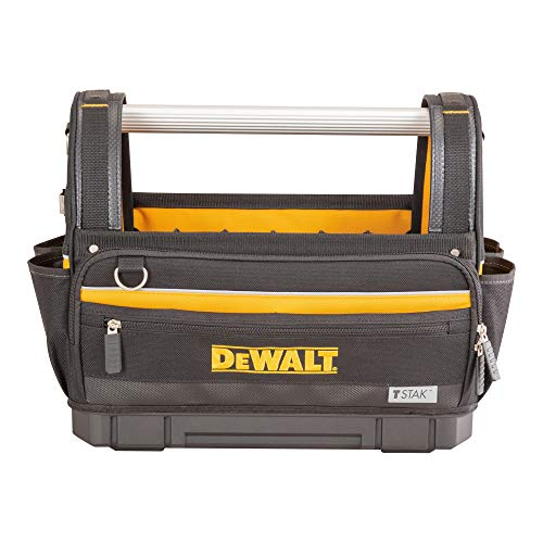 DeWALT DWST82990-1 TSTAK Tragetasche, Schwarz/Gelb
