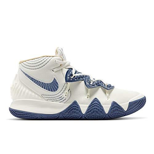 Nike Zapatos Hombre Kybrid S2 SB Sashiko Pack DA6808-100, (Vela/Sésamo/Místico Marina), 43.5 EU