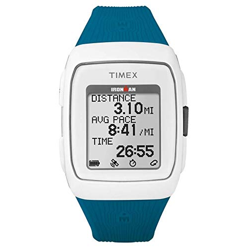 TIMEX Mod. IROMAN GPS