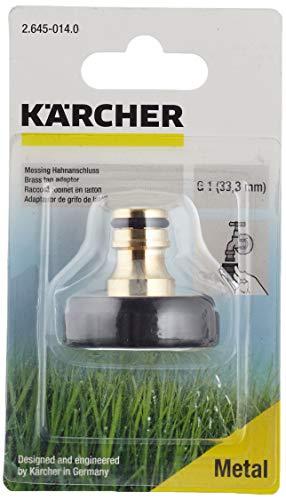 Kärcher Adaptador de toma latón G1 (2.645-014.0)