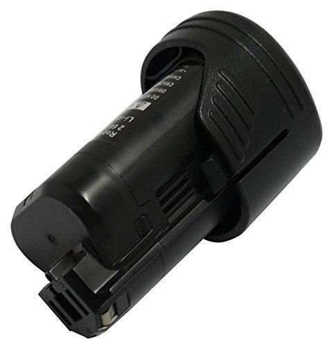 PowerSmart® 1500mAh 10.80V Li-ion Akku für Würth 07006522, S 10-A Power, 0700996210, 700 996 213, 0700996213, Master 10.8