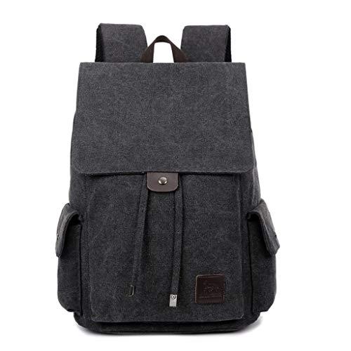 Laptop Bag 14/15,6 inch schoudertas voor mannen en vrouwen met grote capaciteit