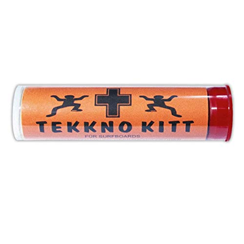 Tekkno Kitt Epoxy Surfboard Ding Repair Stick