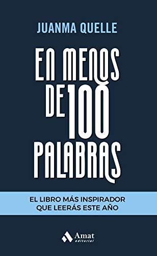 En menos de 100 palabras: El libro más inspirador que leerás este año
