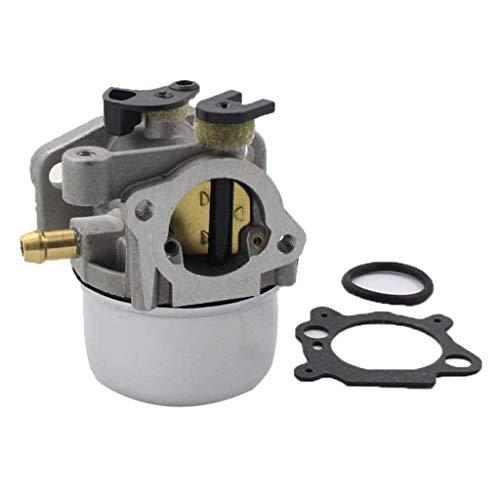 YIFEIJIAO, carburador de Repuesto para Toro 6.5 6.75 7.0 7.25 7.5 HP Recycle cortacésped 190cc