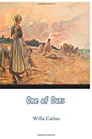One Of Ours: willa cather early novels books paperback