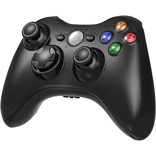 YCCSKY Xbox 360 Wireless Controller, 2.4GHZ Xbox Game Controller...