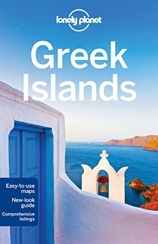 Cyclades Travel Guides