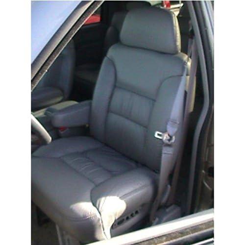 Sensational Gmc Yukon Seat Covers Amazon Com Ibusinesslaw Wood Chair Design Ideas Ibusinesslaworg