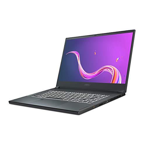 Notebook MSI Creator 15-276ES 15,6