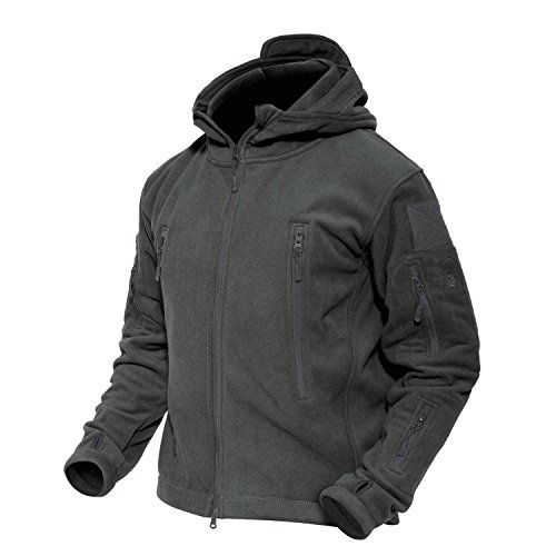 Mens Tru-spec M65 Field Jackets With Liner