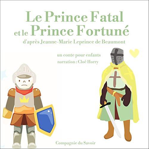 Le prince Fatal et le prince Fortuné cover art