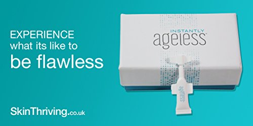 Instantly Ageless 1 Vial - UK Stock for immediate delivery