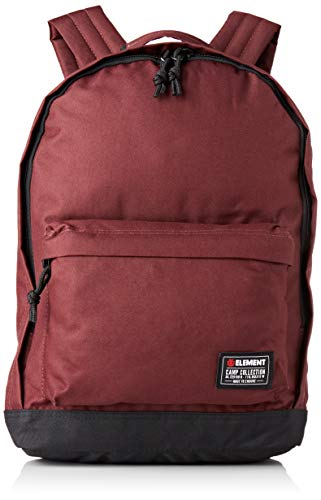 Element Beyond Bpk, Backpack para Hombre, napa red, U