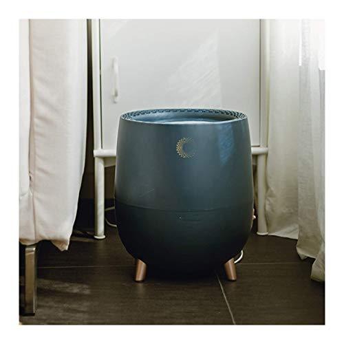 ADSE Humidificador, 2L de Gran Capacidad, Humidificador sin Niebla, Filtración antibacteriana, Evaporación sin Niebla, Mini humidificador de Aire, Purificador de Aire