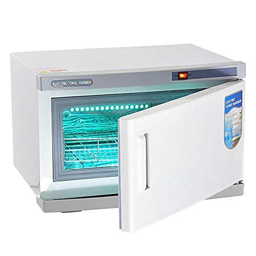 Koval16L UV Heated Towel Warmer Cabinet Spa Sterilizer