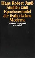 Studien zum Epochenwandel der aesthetischen Moderne