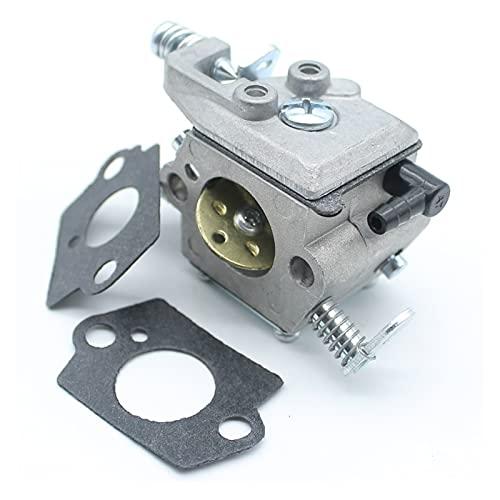 Nuevo carburador para S-TIHL MS170 MS180 017 018 Piezas de reemplazo de carbohidratos de Walbro Type