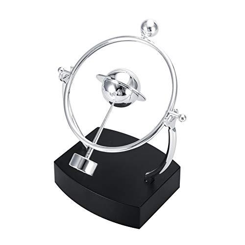 Perfektes drehbares Gadget, Schreibtisch-Spielzeug, stark und stabil, kreatives Metall und Kunststoff mit Metall und Kunststoff.