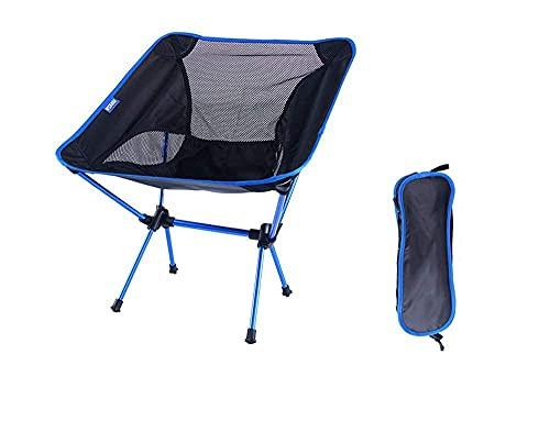 Silla pequeña/Plegable/Exterior/diván/portátil/jardín/Camping/Parque/Pesca/Pausa para el Almuerzo/cómoda