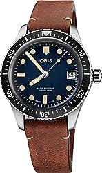 Oris Divers Sixty-Five Automatic Men's Watch 01 733 7720 4055-07 5 21 45