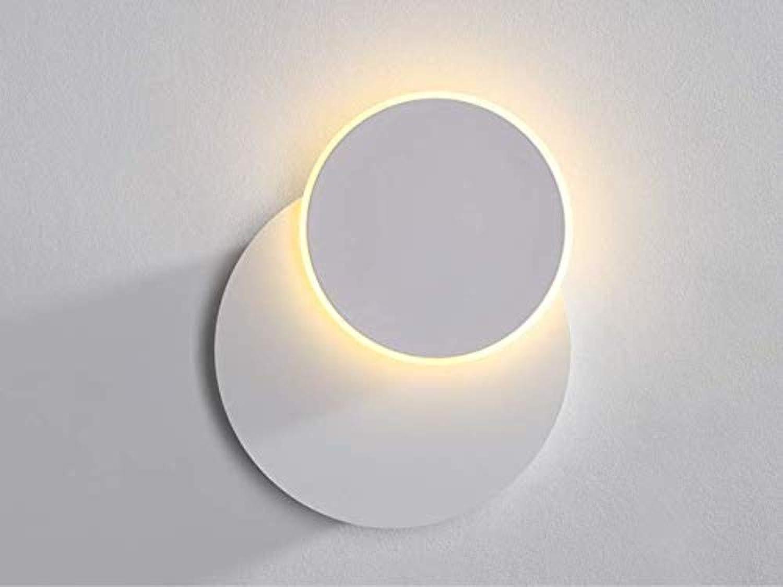 OwentsWall lampe Einfache Moderne Schlafzimmer Nachttischlampe NordicLED Kreative Persnlichkeit Neue Wohnzimmer Korridor Gang Wandleuchten