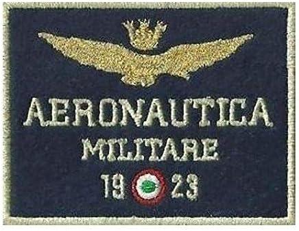 Amazonit Aeronautica Militare Applique Patch E Toppe