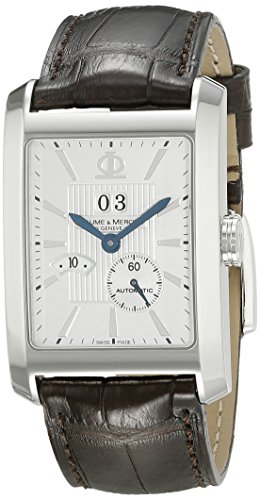 Baume & Mercier Men's 8820 Hampton Automatic Watch