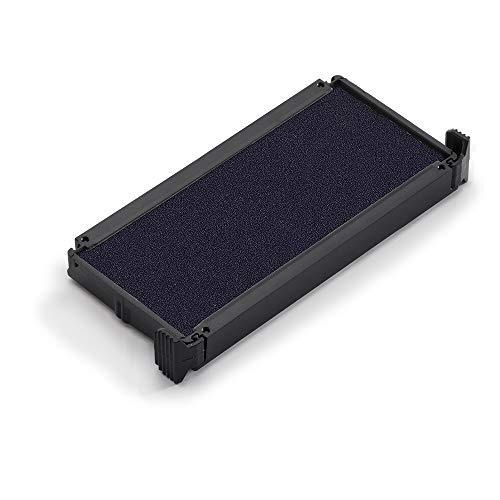 Trodat Ersatzkissen 6/4913 für Printy 4913, typo und 4953 – Stempelfarbe Violett, 2er-Pack