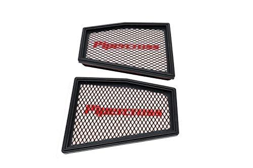 Pipercross - Filtro dell'aria sportivo compatibile con Audi A4 (RS4) 8K/B8 4.2 TFSi 450 PS 09/12-06/15