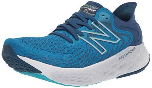 New Balance Men s 1080v11 Fresh Foam Running Shoe Review