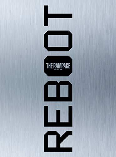 【Amazon.co.jp限定】REBOOT (CD3枚組+DVD2枚組)(豪華盤)(ビジュアルシート付き)