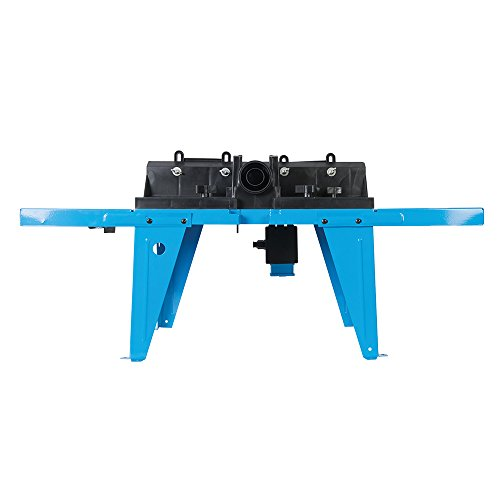 Silverline 460793 - DIY Router Table, 850 x 335 mm UK 230V