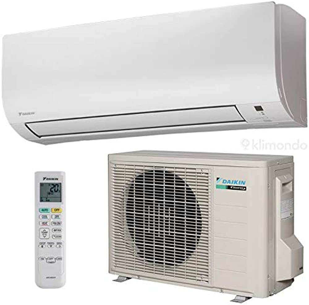 Daikin,climatizzatore comfora ftxp20 7000 btu FTXP-RXP20L
