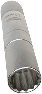 Baum Tools 121220 BMW and Mini 12 Point 14mm Spark Plug Socket