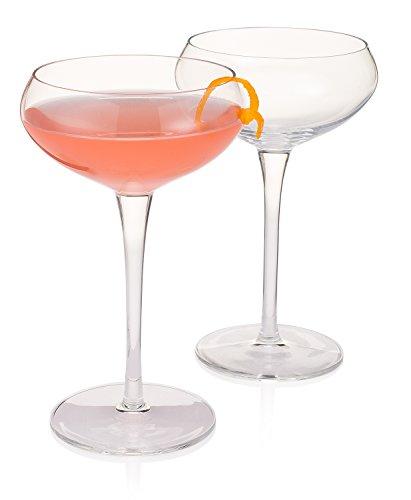 Modern Bartender's Coupe for Cocktails