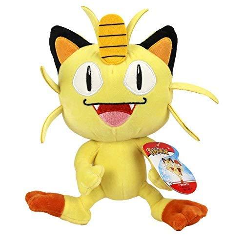 Lively Moments LM 97331 Pokémon Pokemon Plüschtier, Mehrfarbig