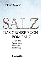 Das große Buch vom Salz