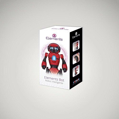 Robot Inteligente ELEMENTS Bot
