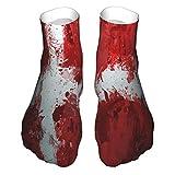 Calcetines de corte bajo que absorben la humedad Calcetines de tobillo deportivos ocasionales para mujer y hombre Militar Orden de Malta Bandera Arte Soft Crew Calcetines
