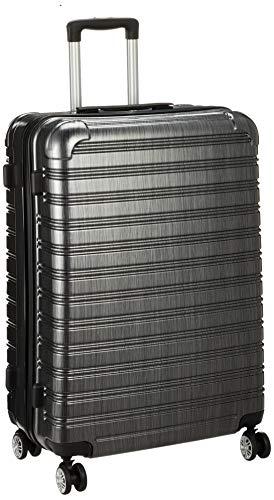 [アイダディ] 【idadi】軽量キャリーケース スーツケース M6080 保証付 80L 68 cm 4.7kg M6080L-10 ブラック