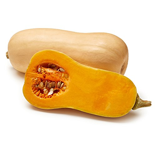 Organic Butternut Squash, One Large