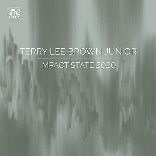 Terry Lee Brown Junior