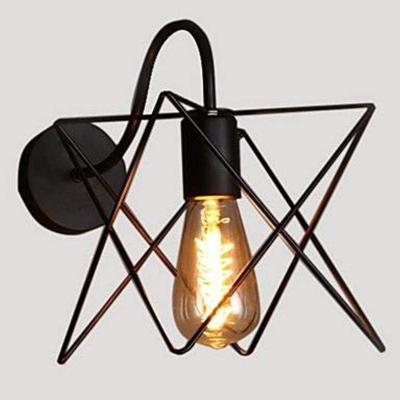 VLING Wandlampe, Moderne Zeitgenssische Wandleuchten & Wandlampen Wandleuchte aus Metall 220V 40W
