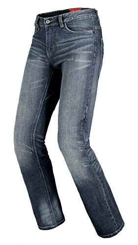 SPIDI J-TRACKER jeans da moto certificato