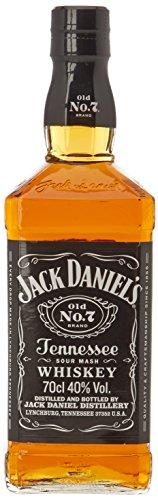 Jack Daniels Tennessee Bourbon 70 cl