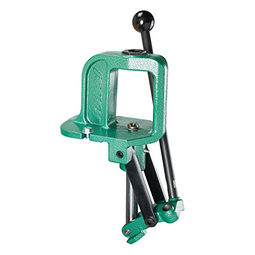 RCBS Rebel Single Stage Press_9353, Green