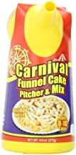 Fun Pack Foods, Carnival Funnel Cake Pitcher & Mix