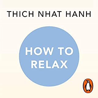 How to Relax audiobook cover art