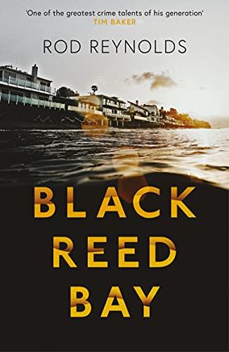 Black Reed Bay by [Rod Reynolds]